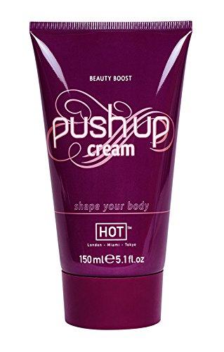HOT PUSH UP! Cream, 150 ml
