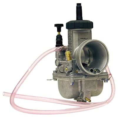 Keihin 016 039 PJ 34mm Carburetor