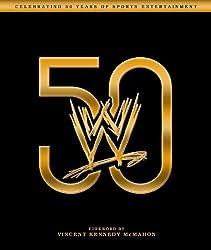 WWE 50