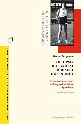 'Ich war die große jüdische Hoffnung': Erinnerungen einer außergewöhnlichen Sportlerin