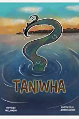 Taniwha Paperback