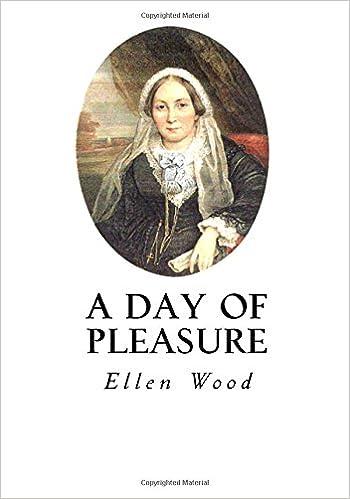 Book A Day of Pleasure
