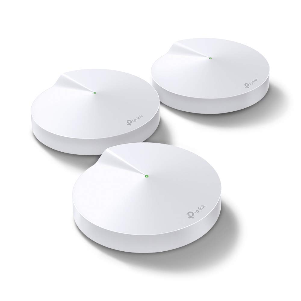 TP-LINK AC2200 Smart Whole Home WiFi by TP-LINK