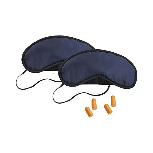 Lewis N Clark Eye Mask - 9