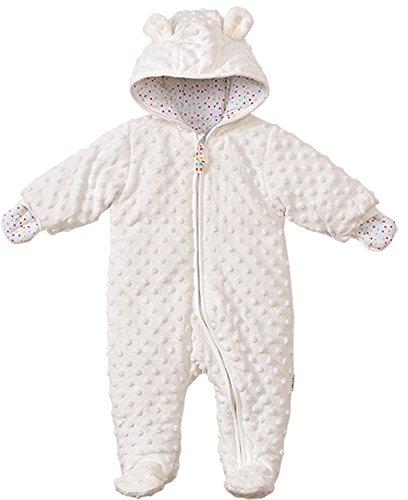 Fleece For Pram - 4