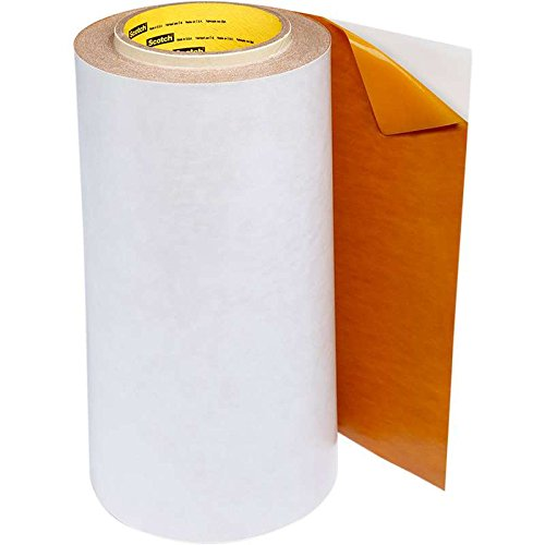 3M Thermal Bonding Film 583, 12 in x 180 yd Bulk