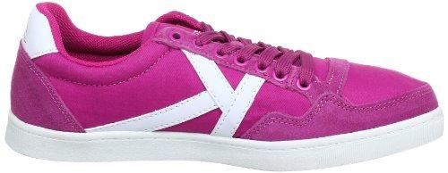 Adulto Low mehrfarbig Multicolore Kappa Pink 2210 white Sneaker 2210 Korea Unisex 241637 white Pink xpRwxqX5W