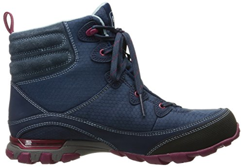 Sugarpine Boot Women's Hiking Spell Blue Ahnu q5B4x8