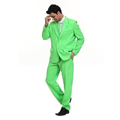 Costume Thetrandcloset Homme Homme Green Thetrandcloset Thetrandcloset Costume Green vxBAUTq