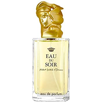 031f0db02 Amazon.com   Eau Du Soir By Sisley For Women. Eau De Parfum Spray 3.3  Ounces   Beauty