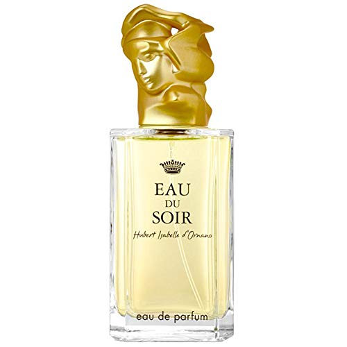 Eau Du Soir By Sisley For Women. Eau De Parfum Spray 3.3 Ounces