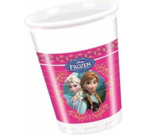 PROCOS Disney - Cubertería para fiestas 71601: Amazon.es: Juguetes y juegos