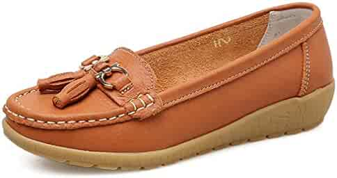 5df9fc3e8ce73 Shopping Orange or Ivory - Loafers & Slip-Ons - Shoes - Women ...