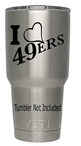 49ers drinking water cups - 2