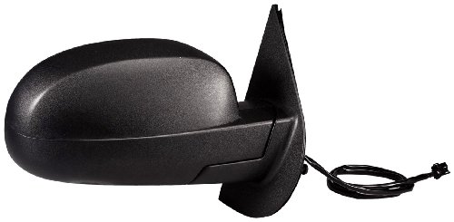 Power Mirror Assembly - Fit System 62083G Chevrolet/GMC Passenger Side Replacement OE Style Heated Power Folding Mirror