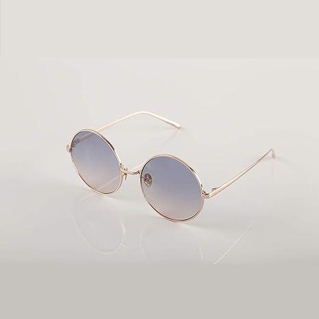 LIUXIN Gafas de protección UV, Gafas de Sol de Colores ...