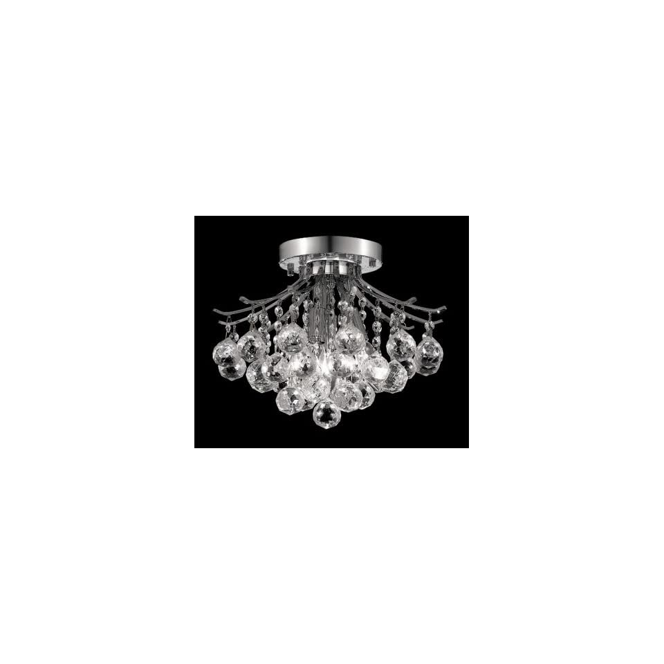 8000F12C Elegant Lighting Toureg Collection lighting