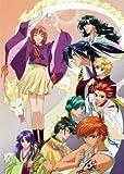 Harukanaru Toki No Naka De: Hachiyou Shou a Tale of the Eight Guardian - TV Series 1 -26 End - English/Chinese Subtitles by Hachiyou Shou Anime 's Staff