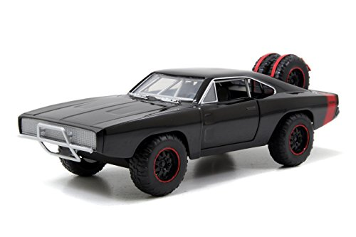 Jada Toys Fast & Furious 1:24 Diecast  1970 Dodge Charger for sale  Delivered anywhere in USA