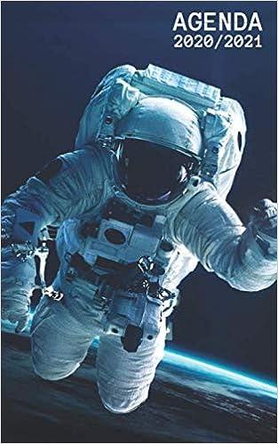 Calendrier Astronomique 2021 Agenda 2020 / 2021: Agenda astronomie pour collège et lycée