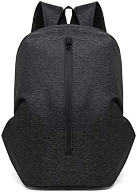 旅行/ビジネス/大学のためのUSBの充満港の撥水カジュアルなデイパックが付いている学校のバックパックのラップトップのバックパック
