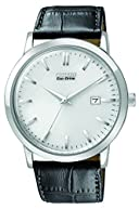 Citizen Eco-Drive Men's BM7190-05A Eco-Drive Stainless Steel Watch