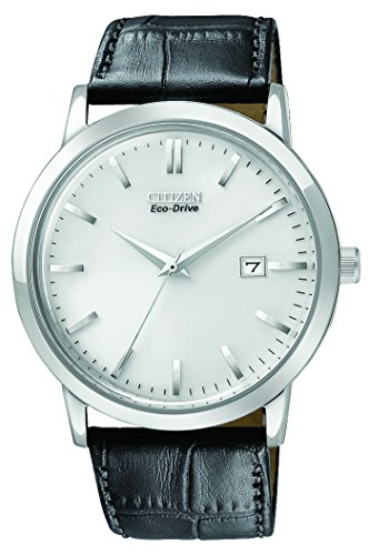 Citizen Eco-Drive Men's BM7190-05A Eco-Drive Stainless Steel...
