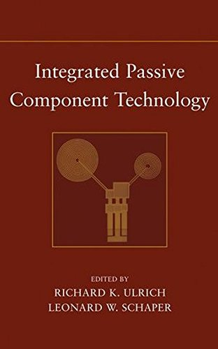 Integrated Passive Component Technology