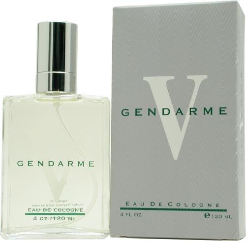 (Gendarme V By Gendarme For Men. Eau De Cologne Spray 4 Ounces)