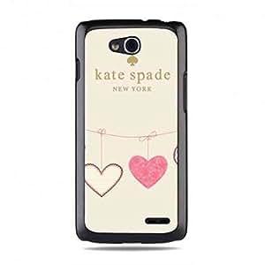 HD Printed Kate Spade Logo LG L90 Case,Kate Spade Logo Phone Case For LG L90