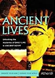 Ancient Lives FPT, J. Romer, 003000733X