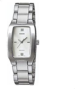 ساعة كاسيو النسائية LTP-1165A-7C2DF انالوج،ساعة رسمية