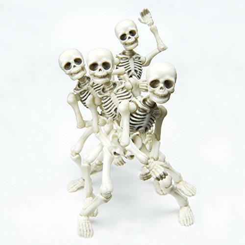 Pose skeleton man (1) by Re-Ment