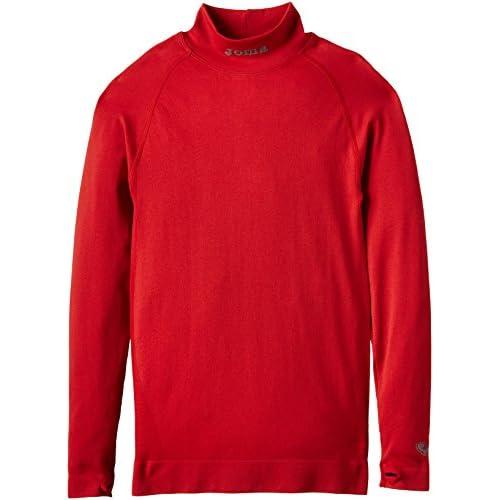 Joma Brama Classic - Camiseta térmica de manga larga para niños 85 ... 46fa98f59bf57