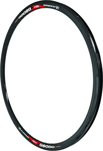 Alex Bicycle Rims - Rim Alloy 700 Alex G6000 36H Black