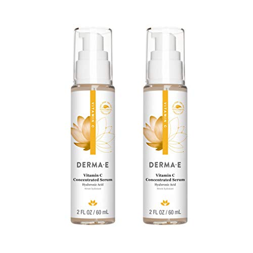 DERMA Vitamin Concentrated Serum pack product image