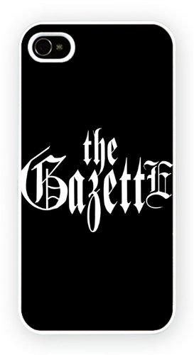 The Gazette Japan Band, iPhone 5C, Etui de téléphone mobile - encre brillant impression