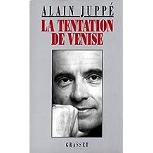 La tentation de Venise (Littérature) (French Edition)