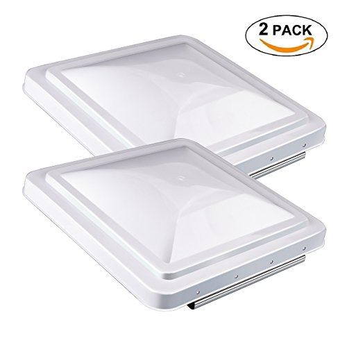 14 by 14 skylight for camper - 3