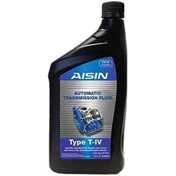 Amazon Com Mini Cooper Automatic Transmission Fluid Aisin Type T Iv Equivalent To Jws3309