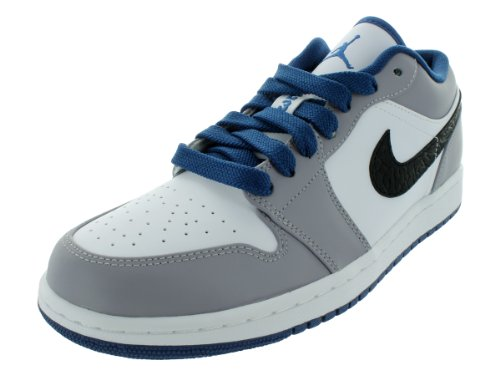 Nike, Herren Sneaker  Weiß weiß 44.5