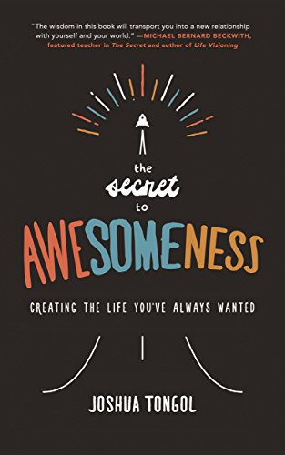 Secret Awesomeness Creating Always Wanted ebook product image