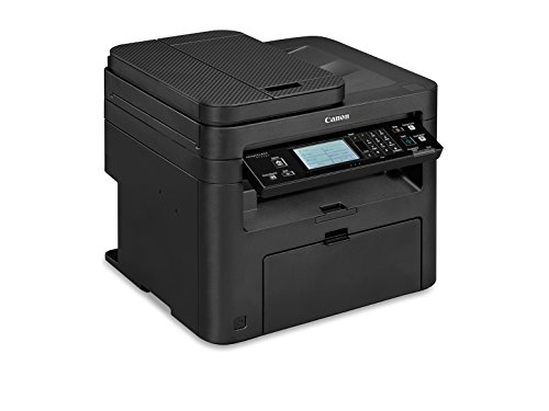 Canon imageCLASS MF236n All in One, Mobile Ready Printer, Black by Canon (Image #8)