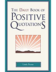 The Daily Book of Positive Quotations