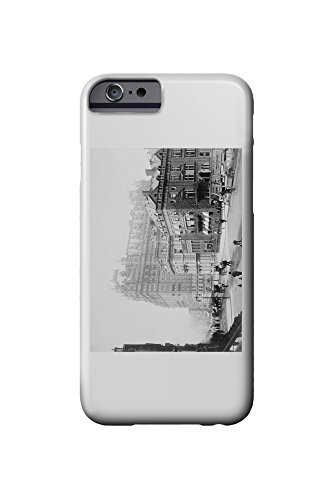 waldorf-astoria-hotel-new-york-ny-photo-iphone-6-cell-phone-case-slim-barely-there