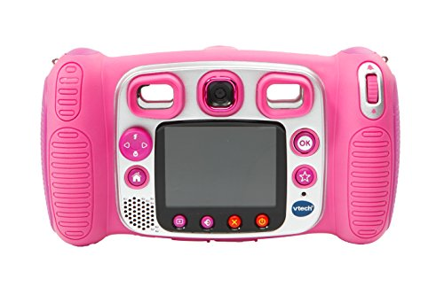 VTech Kidizoom Duo 5.0 Camera Pink by VTech (Image #1)
