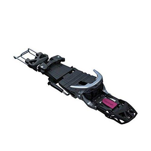 Rottefella 110 Brake NTN Freedom Binding, Black/Magenta, Large/Medium
