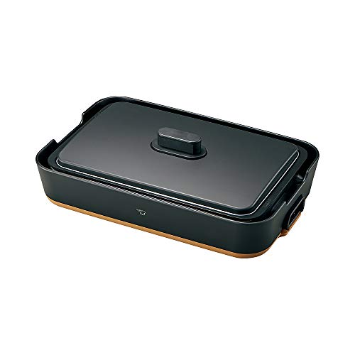 ZOJIRUSHI Electric Griddle (Electric Hot Plate)''STAN.'' (BLACK) EA-FA10BA【Japan Domestic Genuine Products】【Ships from Japan】 by ZOJIRUSHI (Image #1)