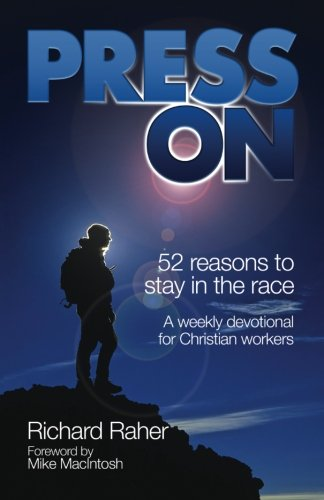 Press On, 52 Reasons to Stay in the Race PDF