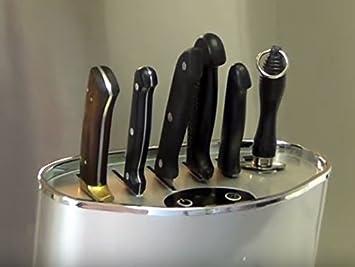 Esterilizador de Cuchillos Doméstico: Amazon.es: Hogar